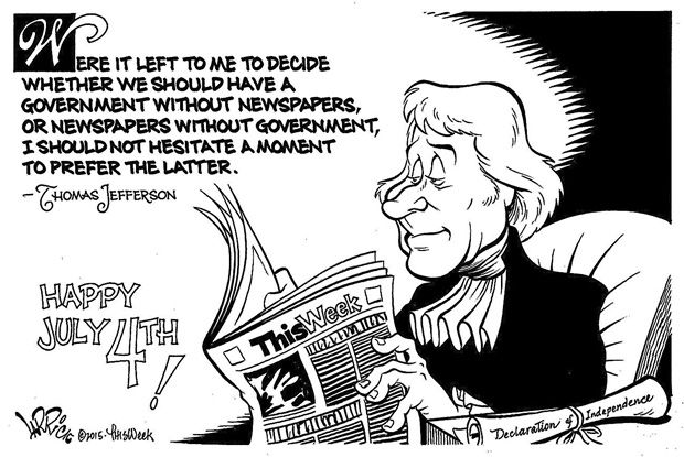 ThisWeek's editorial cartoon for the July 2, 2015, editions.jpg