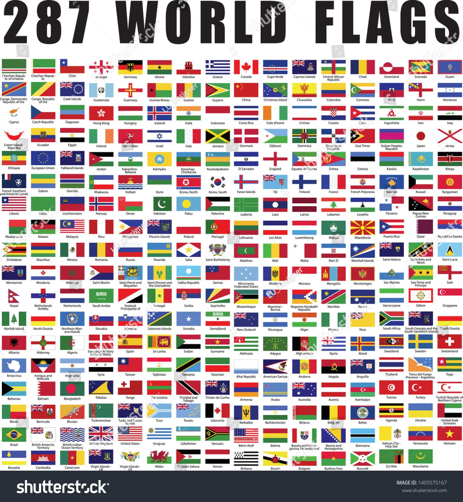 World Flag Flat Icon Collection With All Nations Country Flags Sponsored Affiliate Flat Icon World Flag In 2020 Icon Collection Flat Icon Flags Of The World