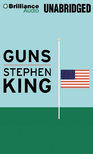 Guns by Stephen King,http://www.amazon.com/dp/1480522813/ref=cm_sw_r_pi_dp_UJA1sb0CRNZG71WC
