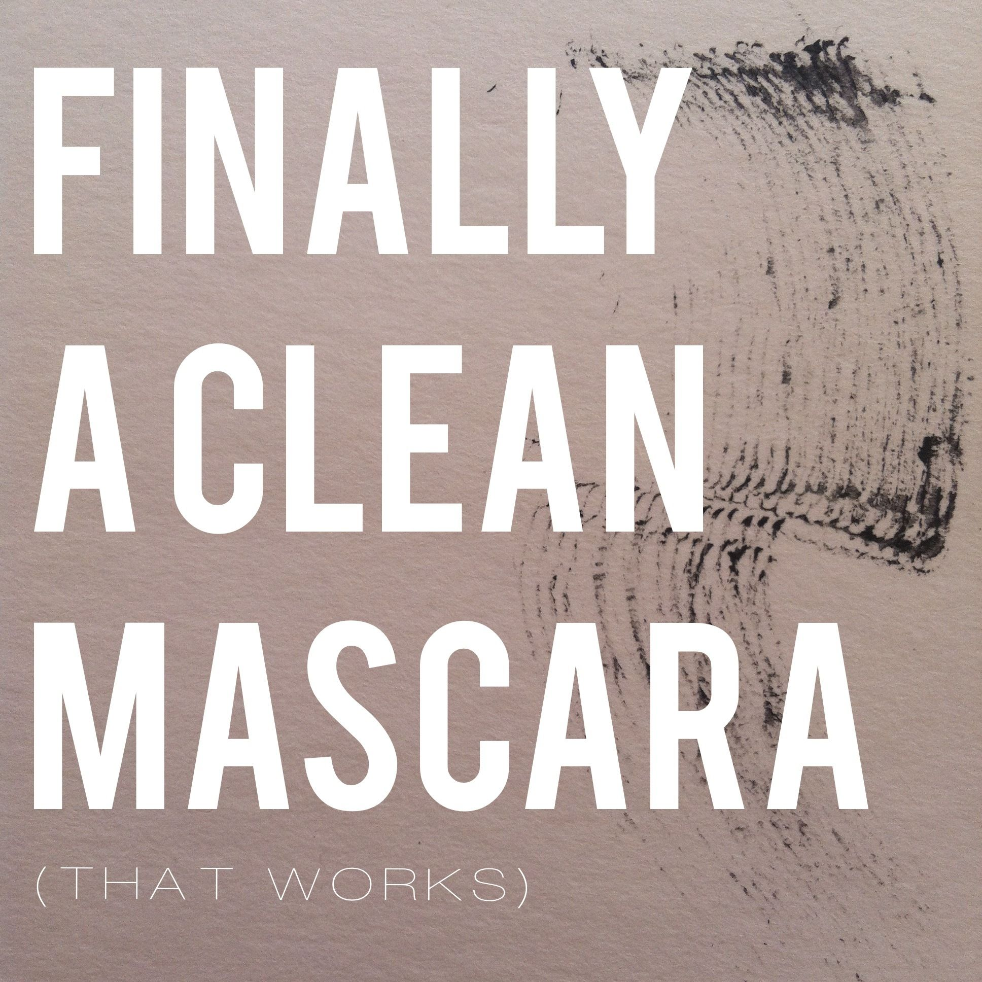 MakeUp Tips You Never Knew Mascara, Hypoallergenic