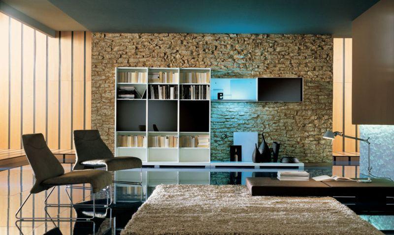 Arredamento elegante ~ Arredamento soggiorno moderno design. arredo moderno zilio mobili