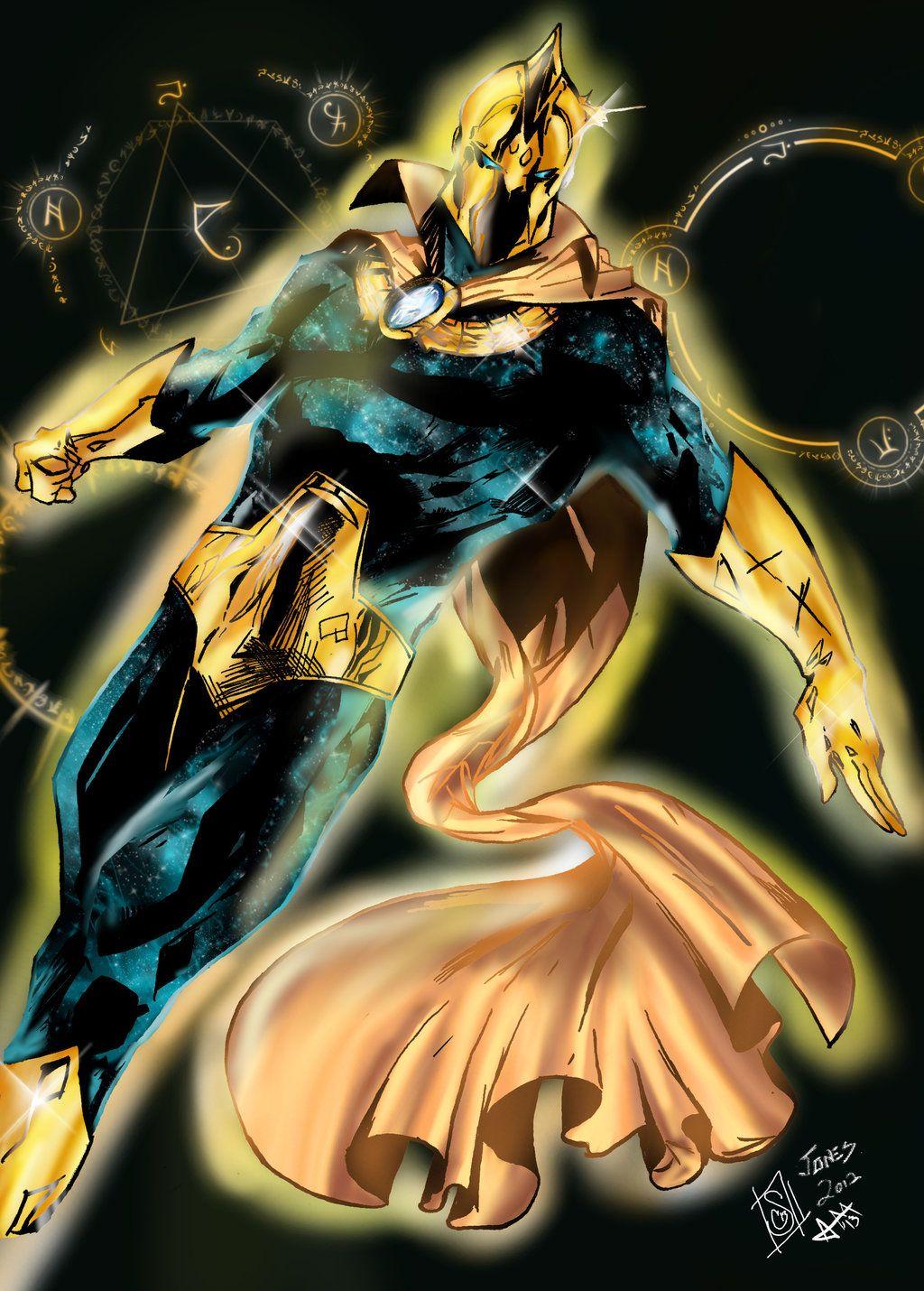 Dr Fate Dc Comics Heroes Dc Comics Characters Superhero Comic