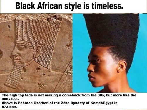 Image result for ancient origins of black hairstyles