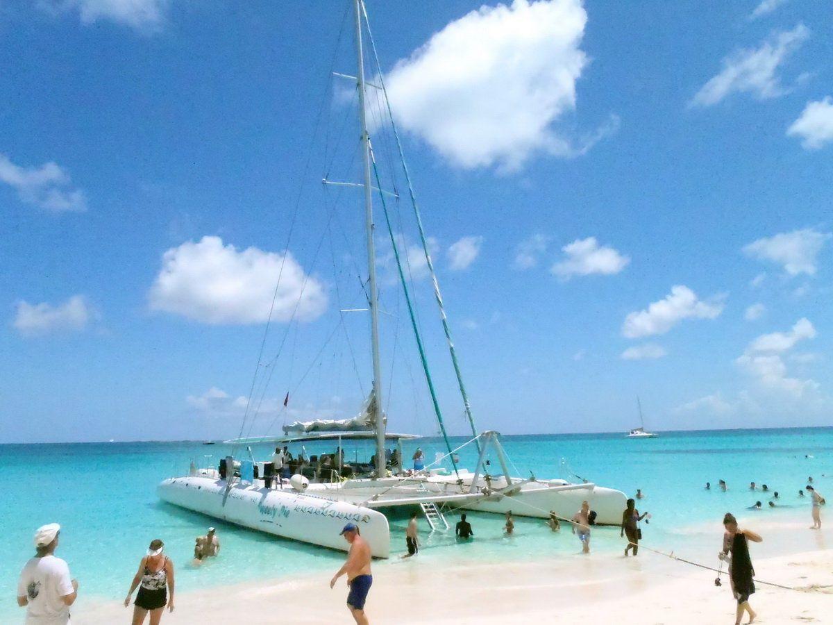 Catamaran East Vacation Puerto Rico Catamaran Nassau Nassau