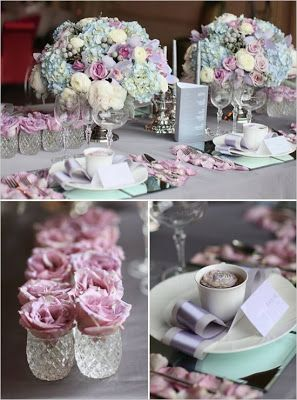 The Wedding Decorator: March 2011