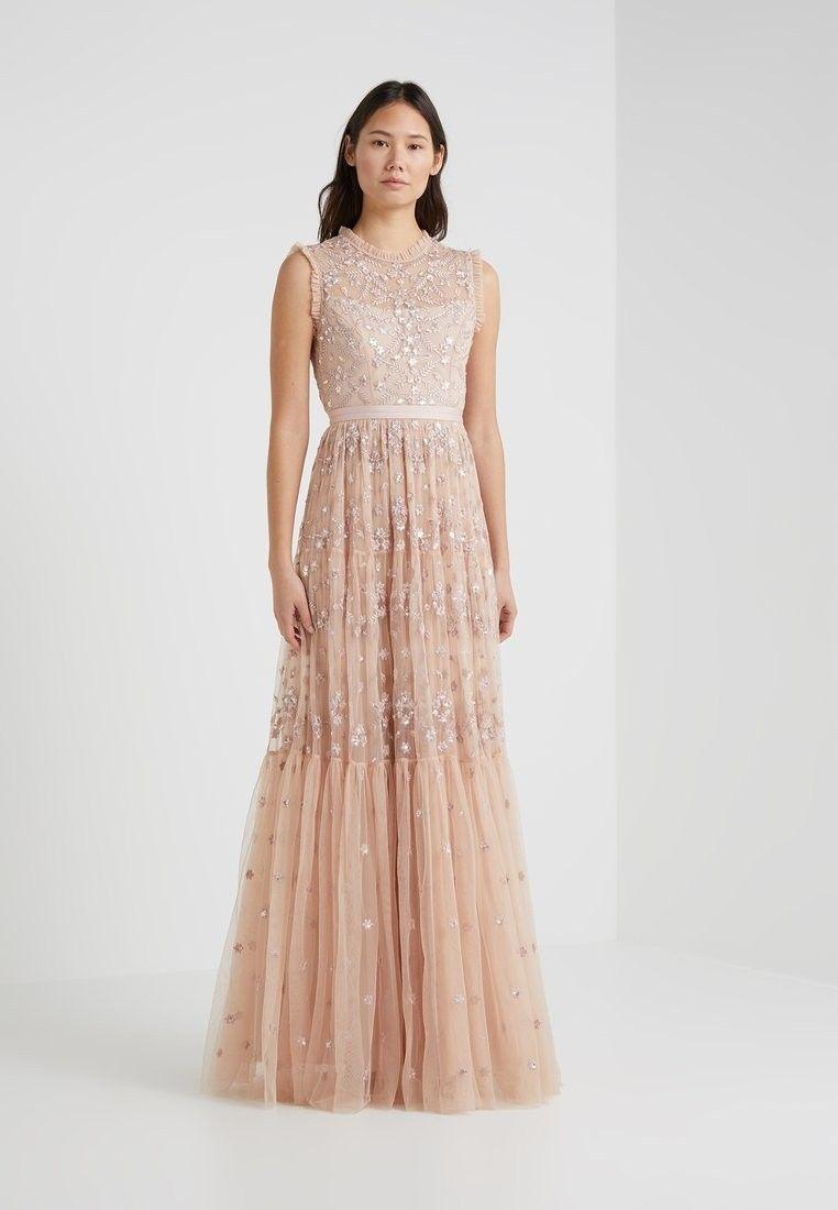 neues Erscheinungsbild Gutscheincode neuer Stil & Luxus Kleid Trauzeugin / Brautjungfer blush | Dresses in 2019 ...