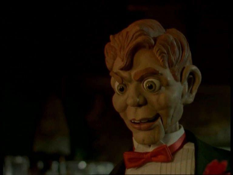 goosebumps and living dummy Our price: £499 the classic horror series that's left a generation of kids screaming in the dark so scary libraries ban it so cool it's sold 350 million copies.
