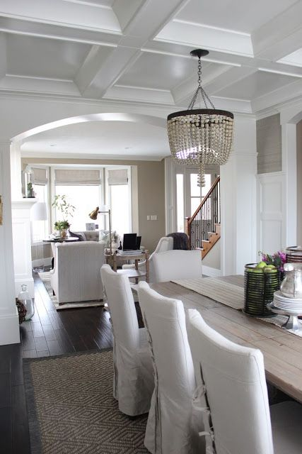 Favorite Things Friday 3 Home, Dining room inspiration
