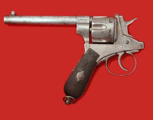 stupid gun