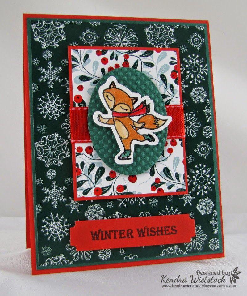 Gina K Designs The 12 Days Of Christmas Sketch Christmas Card Tutorials Diy Christmas Cards Christmas Scrapbook