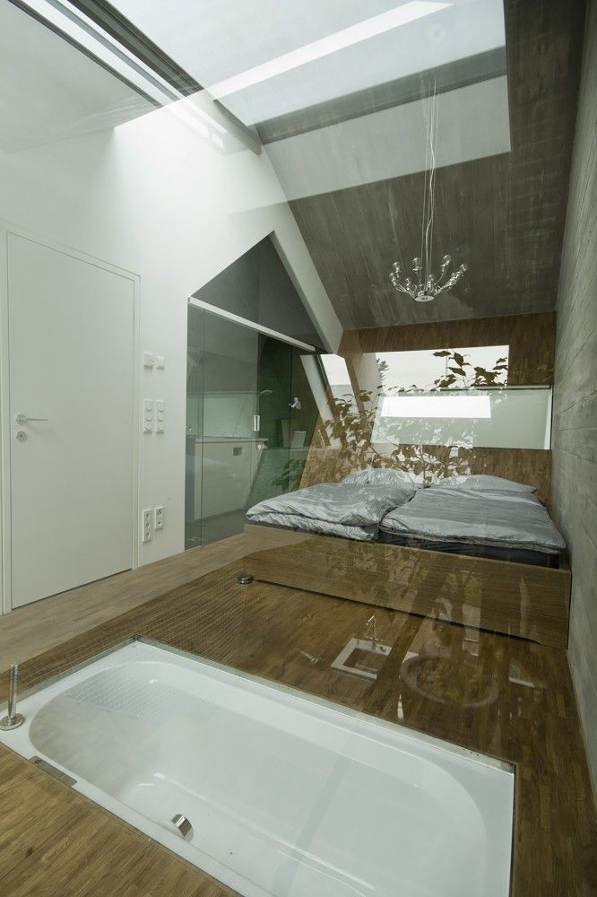 CJ5 House / Caramel Architekten Nice Ideas