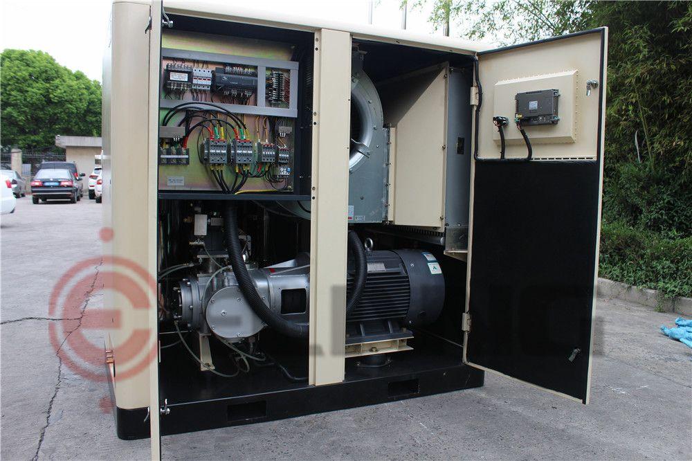 Oilfree water lubrication 50HP air compressor Oilfree
