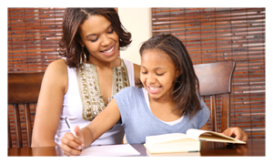 Helping Your Child Write a Book Report