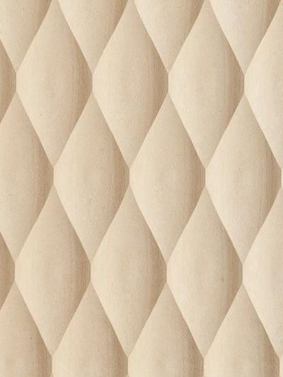 Scallops 3D Wall Panels MDF Texture