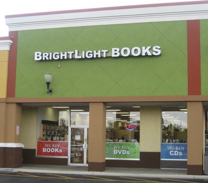 Bright Light Books Awesome Brightlight Books Fern Park FL United States The Current