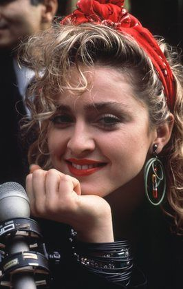 2nd Favorite Madonna Pic Madonna 80s Fashion Hair Icon Madonna 80s