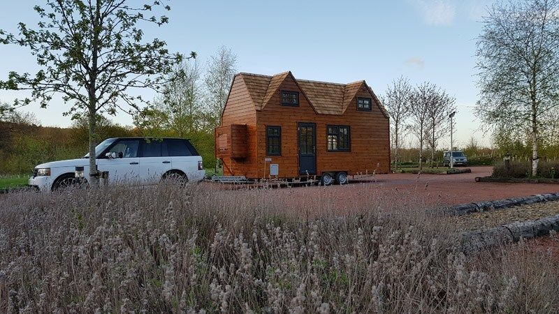 Tiny Homes Uk Tiny Homes For Sale Eco Friendly Custom