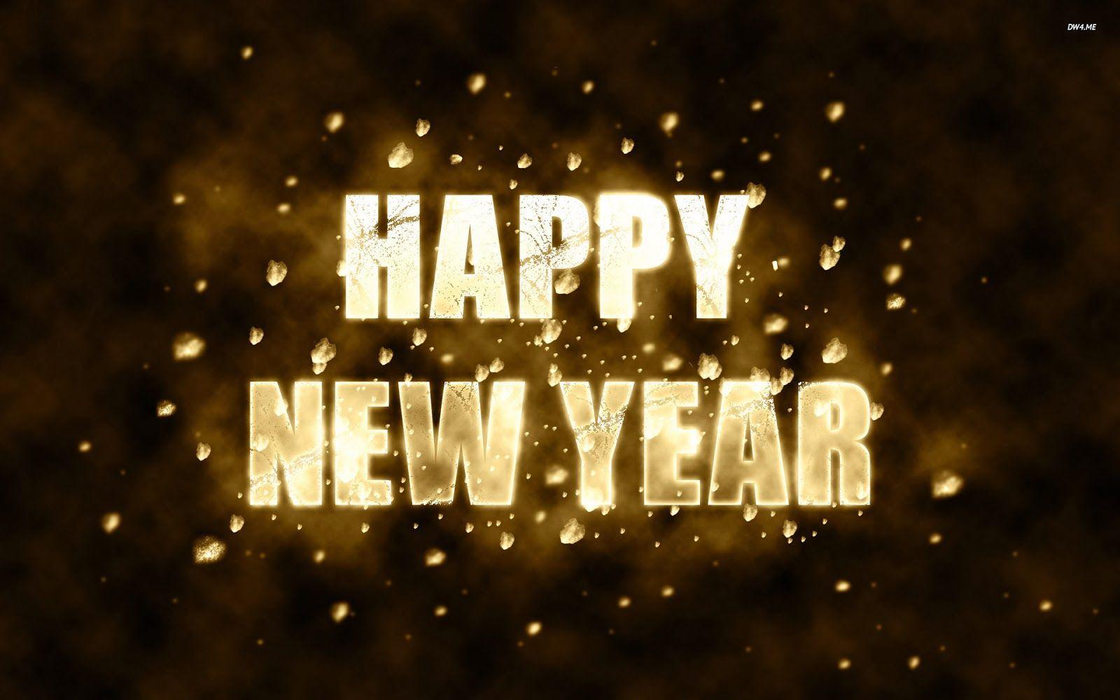 Pin By Happy New Year 2019 On Happynewyear2019 Happy New Year Wallpaper Happy New Year Photo Happy New Year Hd