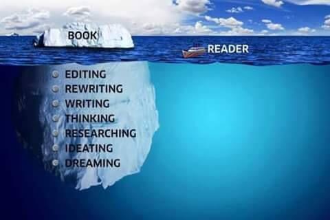 Writing & Reading Books