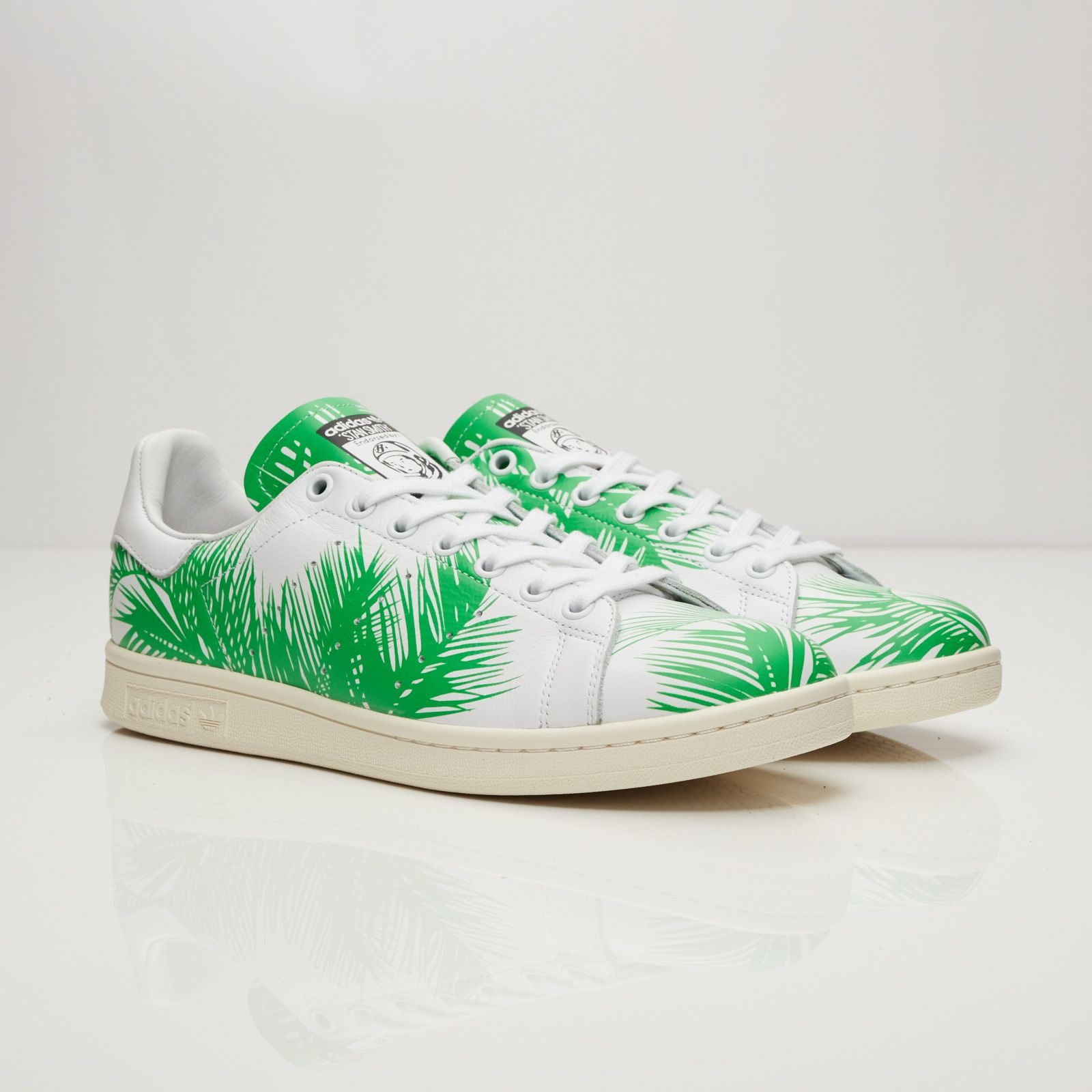 check out 888da e1a0f adidas PW Stan Smith BBC Palm Tree | Sneakers for Ladies ...