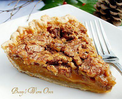 Creamy Caramel topped with crunchy pecans in a flakey crust. A fantastic easy to make pie! You're not going to believe how easy and delicious this pie is! First, my husband and I have decided we like this better than pecan pie. It has a creaminess that's incredible. It's caramel pecan heaven. This...Read More »