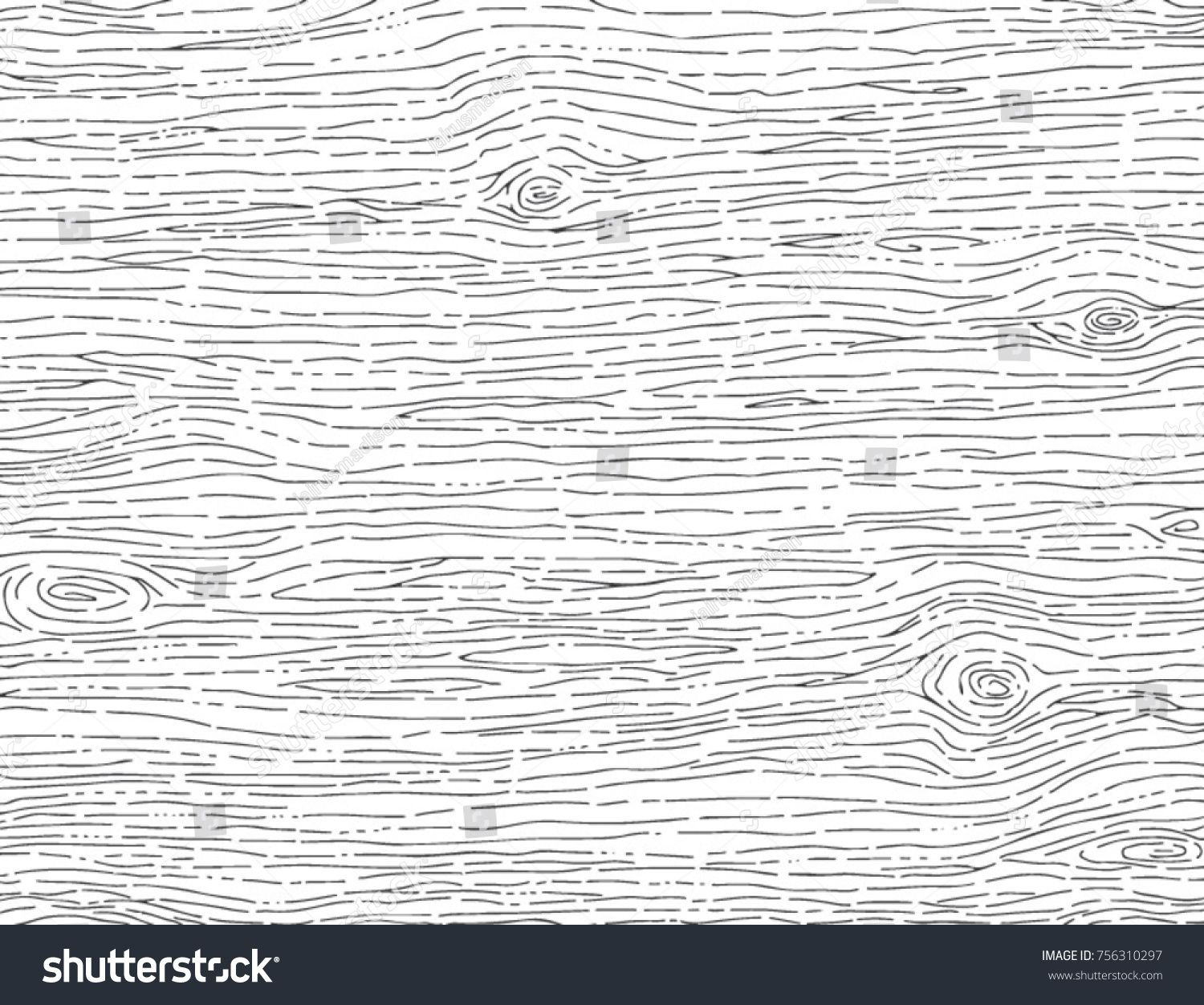 Hand Drawn Wood Pattern, Wood Texture Background Vector #Sponsored , #Affiliate, #Wood#Drawn#Hand#Pattern #woodtexturebackground