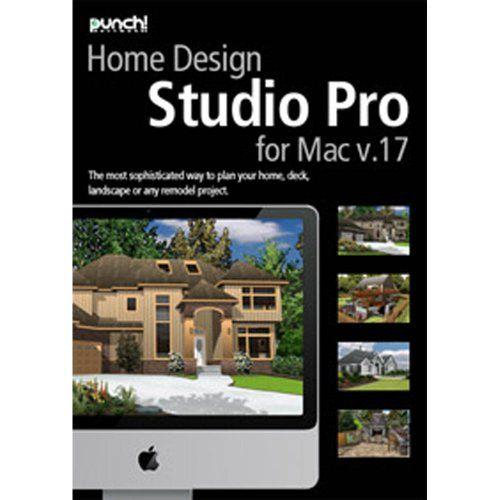 Home Design Studio Pro V17 [Download]   Punch! Home Design Studio Pro,