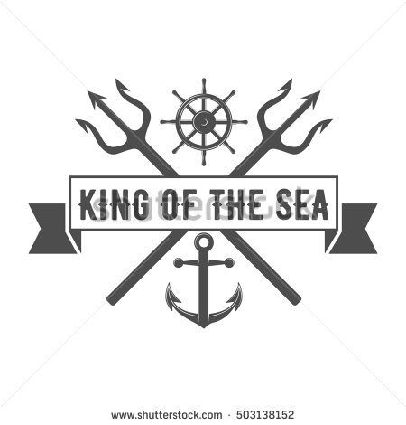Tridents Nautical For The Soul Pinterest Trident