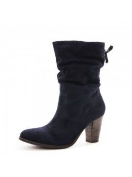 Womens Calvin 3/4 Ankle Boots SPM ynWXU