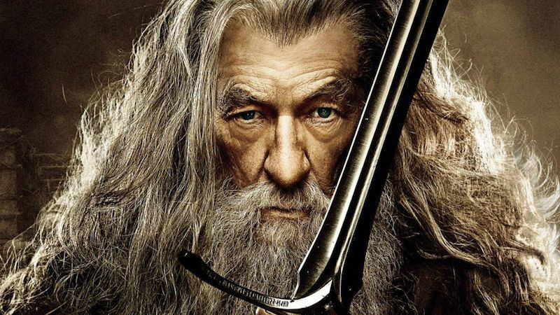 So This Is Why Sir Ian Mckellen Didn T Play Dumbledore In Harry Potter Ian Mckellen Sir Ian Mckellen Dumbledore