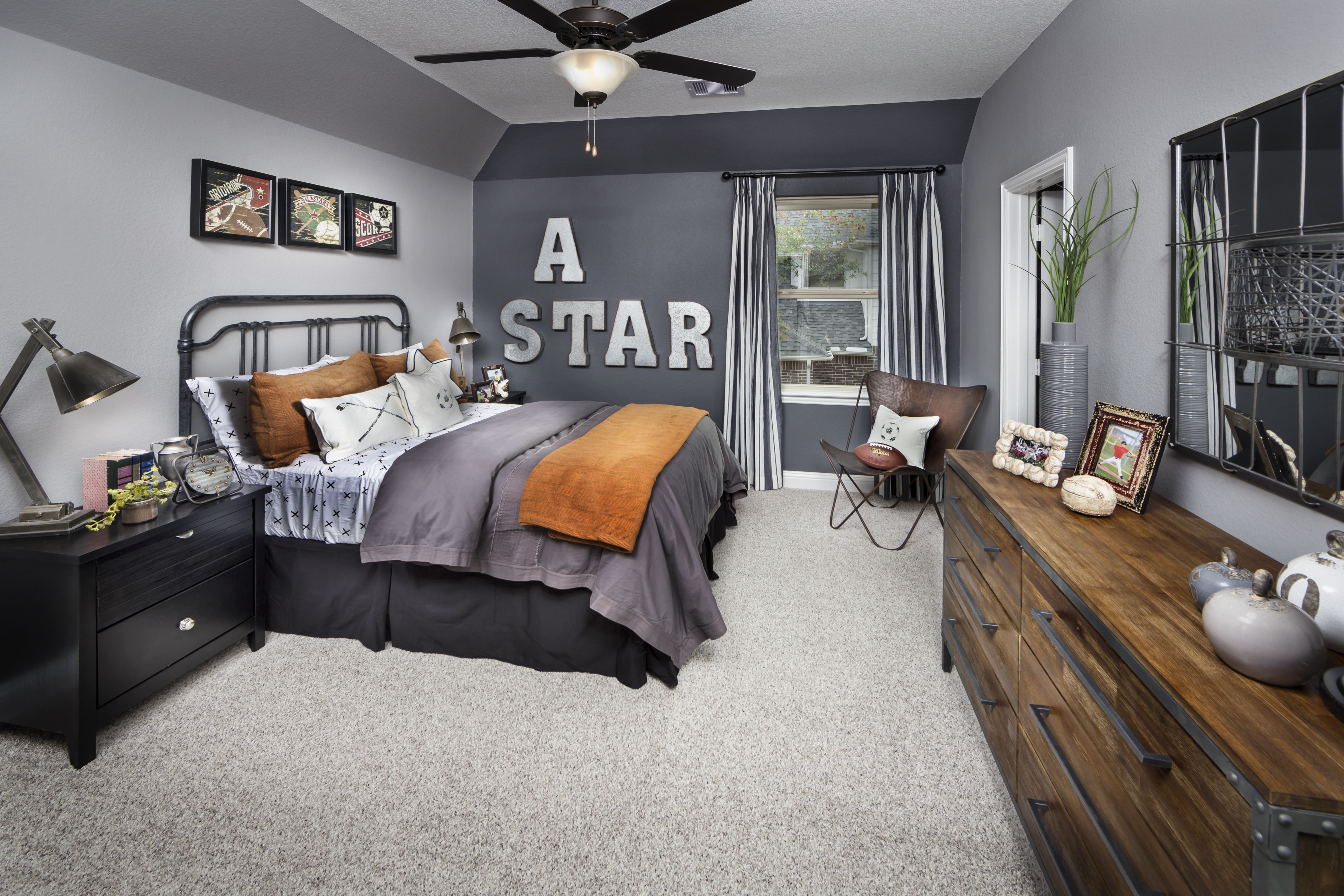 Would there be a smile on your child's FACE if they had ... on Cool Bedroom Ideas For Teenage Guys  id=59040