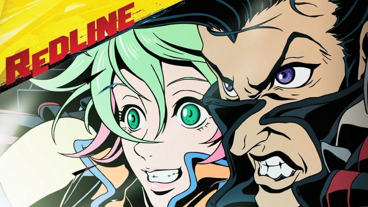 Redline AMV in 2020 Anime films, Anime, Anime movies