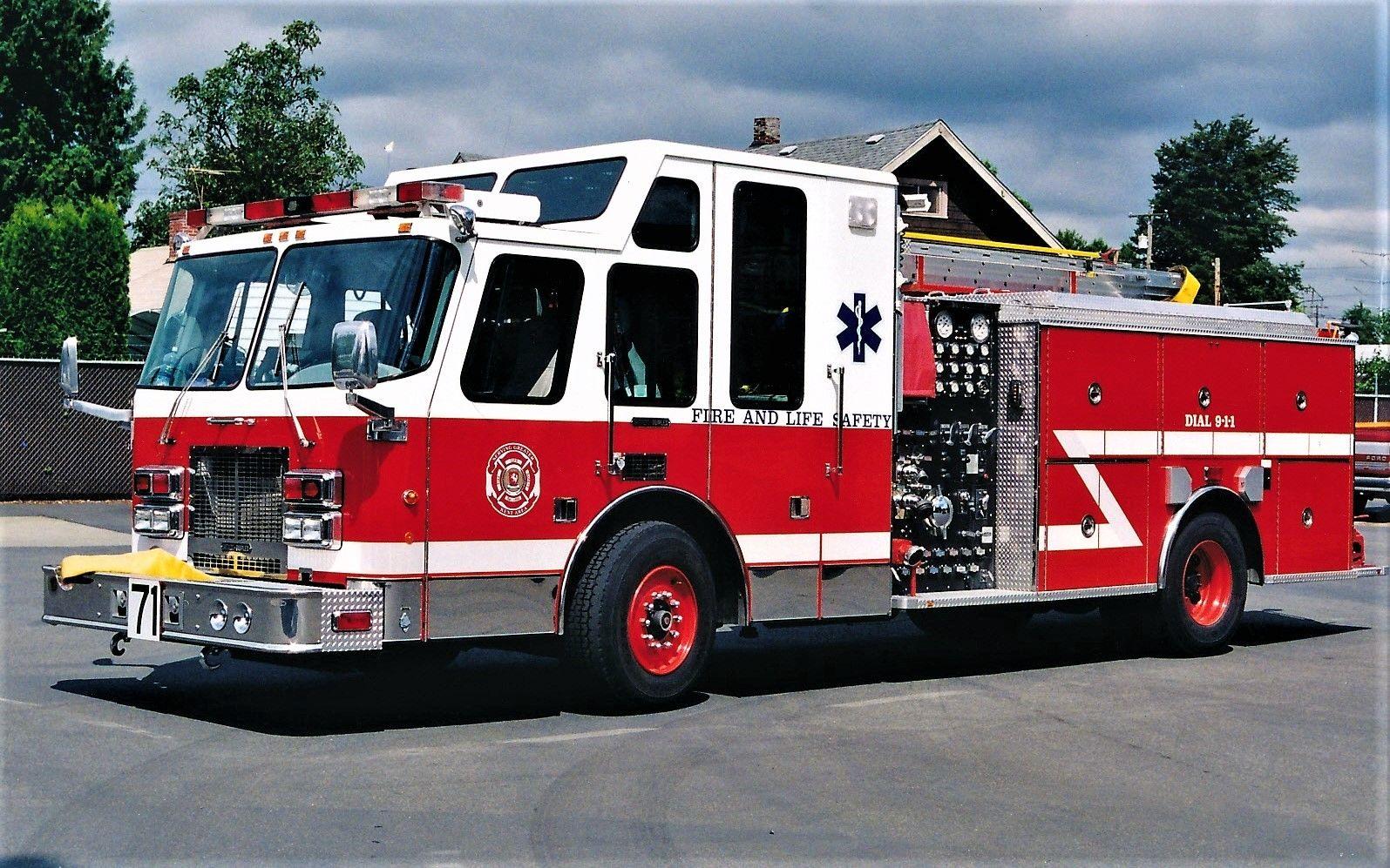 kent fire department engine 71 1997 simon duplex bme 1500 500 [ 1595 x 997 Pixel ]