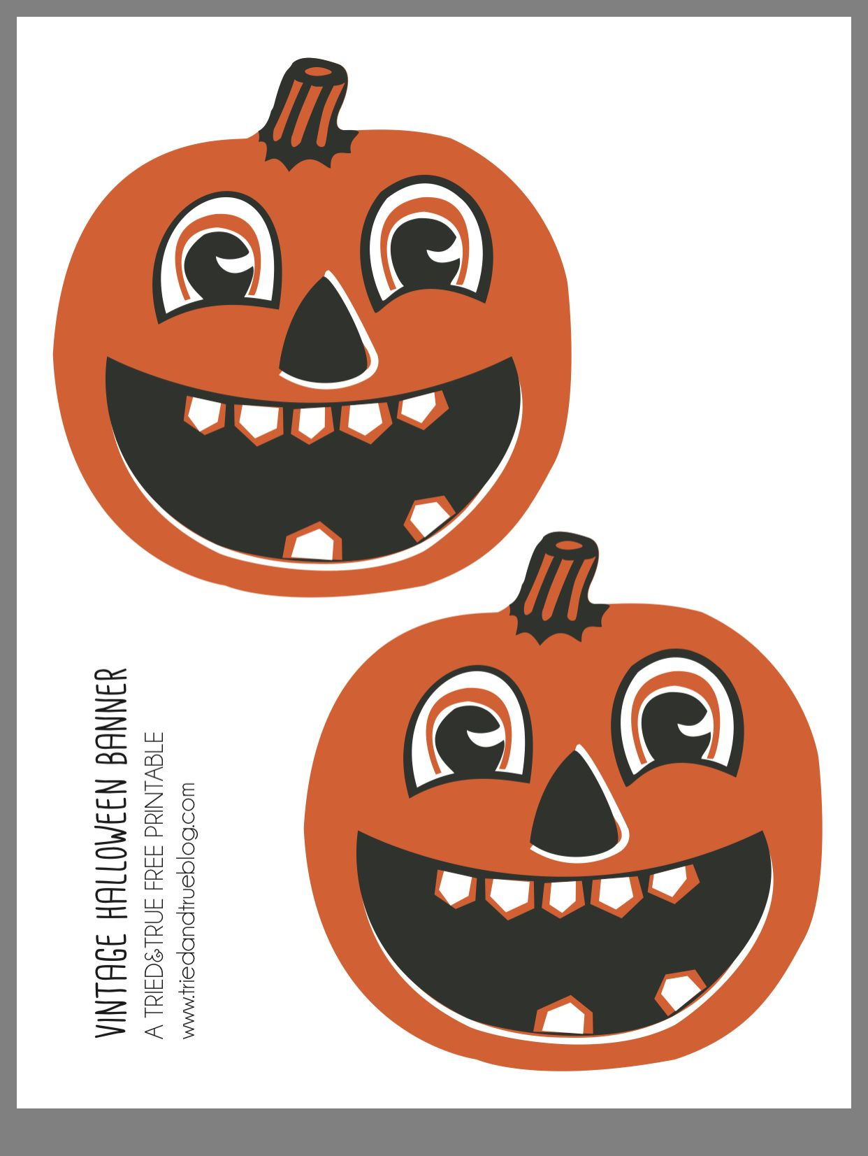 image about Printable Halloween Decorations titled Pin through Jothea Angelica Ruanto upon Holloween Halloween