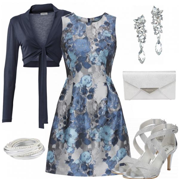 Hochzeitsfeier Damen Outfit Komplettes Abend Outfit Gunstig Kaufen