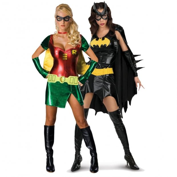 top halloween costumes for best friends