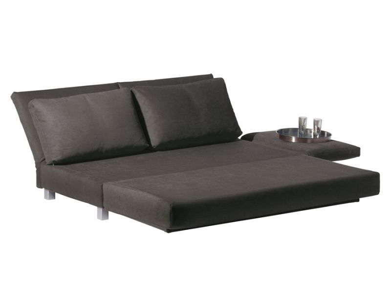 schlafsofa von franz fertig die collection liegefl che. Black Bedroom Furniture Sets. Home Design Ideas