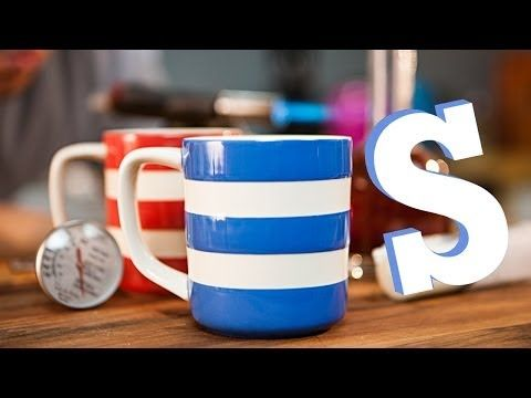 ▶ The Scientifically Perfect Cup of Tea - YouTube