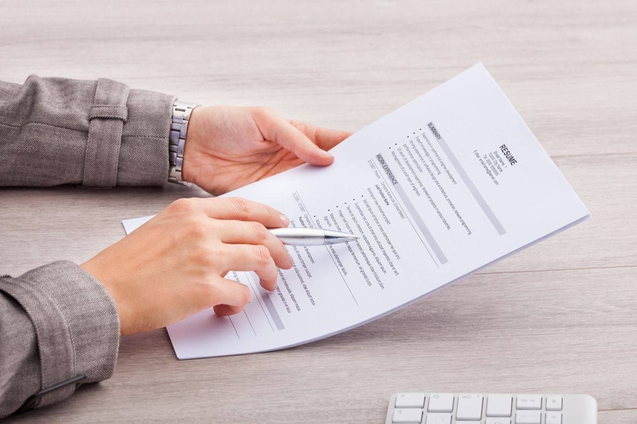 Our Resume & Cover Letter Writing guide includes tips and