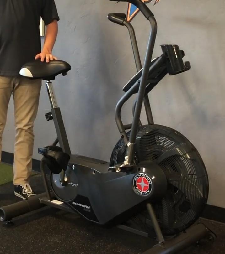Craigslistoahusportinggoods Exercise Bikes Bike Stationary Bike