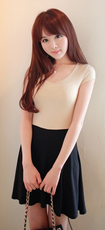 Girl Next Door Asian