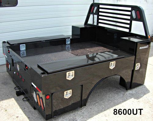 Pronghorn 8600ut Really Nice Storage Bed Custom Truck Beds