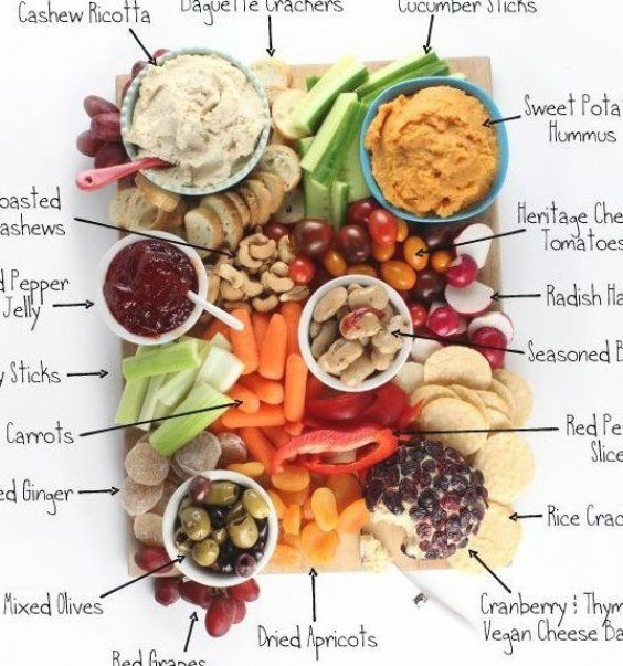 Cheese Board Shmeeze Board Spice Up Your Party With This Guide Of How To Make A Vegan Snack Board Homemade Or Store Bought Th In 2020 Snack Board Vegan Snacks Vegan