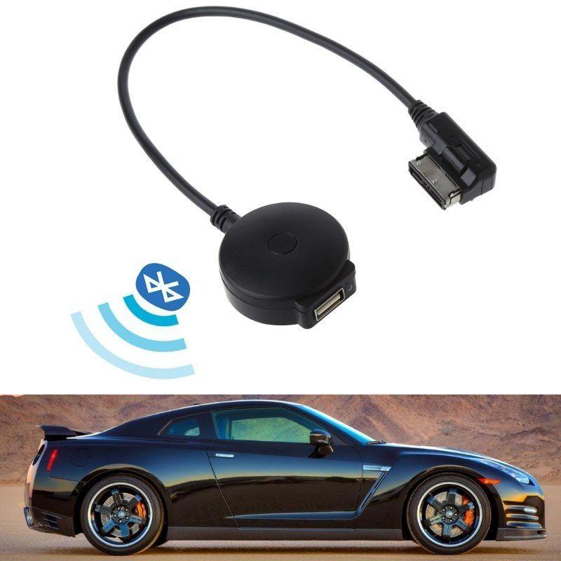 New Useful Ami Mmi Mdi Wireless Bluetooth Adapter Usb Stick Mp3 For Audi A3 A4 A5 A6 Q5 Q7 After 2010 Audi A3 Bluetooth Audi