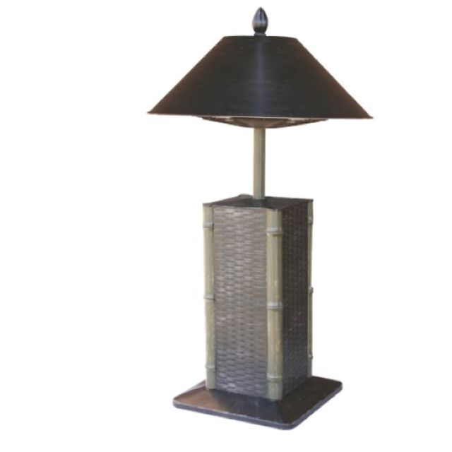 Electric Heat Lamp For Outside Patio From Target Patio Heater Tabletop Patio Heater Outdoor Heaters