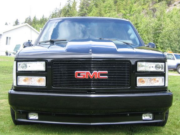 1991 Gmc Sierra >> 1991 Gmc Sierra My Truck Makeover Gmc Trucks Trucks