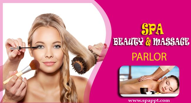 Best #spa massage and beauty parlor in Virginia for gaining comfort.