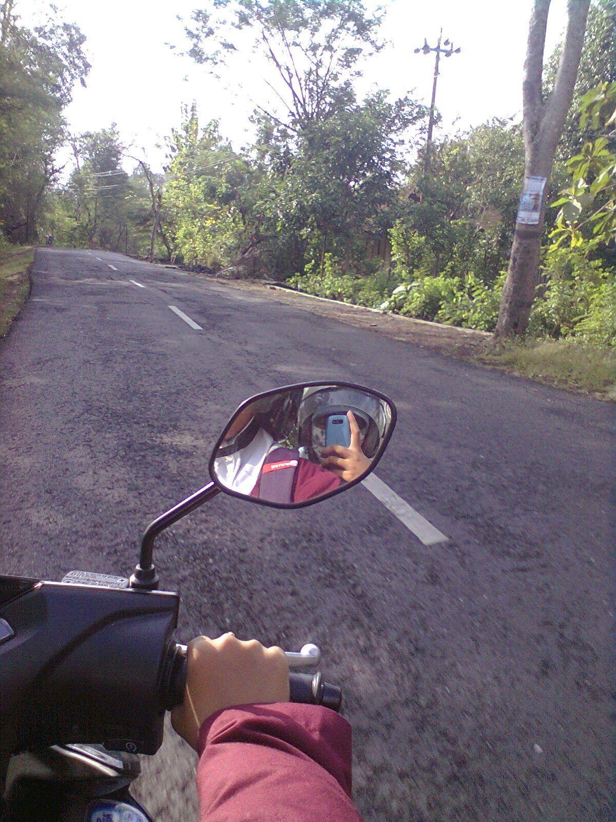 nvetymah's story: perjalan pulang dari Paliyan, Gunung Kidul menuju ...