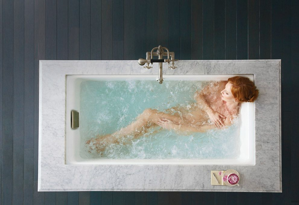 KOHLER | Bathing | Bathroom Homepage with helpful information on ...