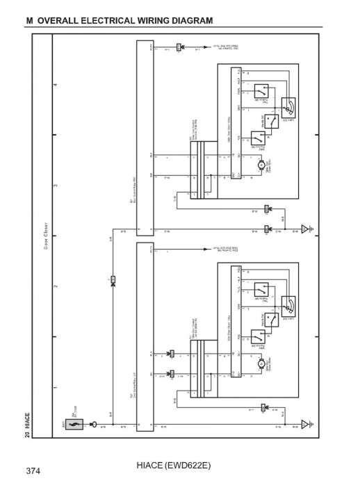 12  Electrical Wiring Diagram Door Closer Wiring Diagram